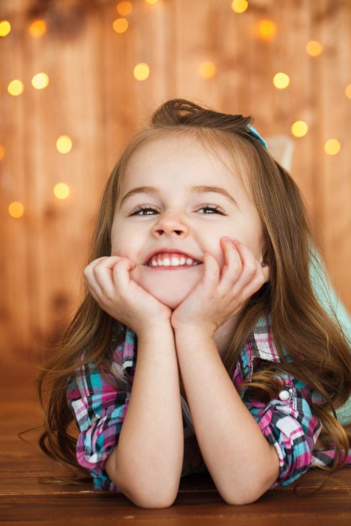 Come i bambini piccoli acquisiscono il linguaggio