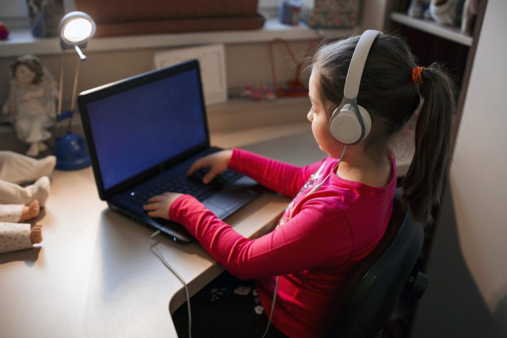 corso inglese online bambini