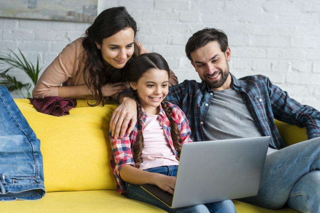 corsi inglese online personalizzati adulti bambini
