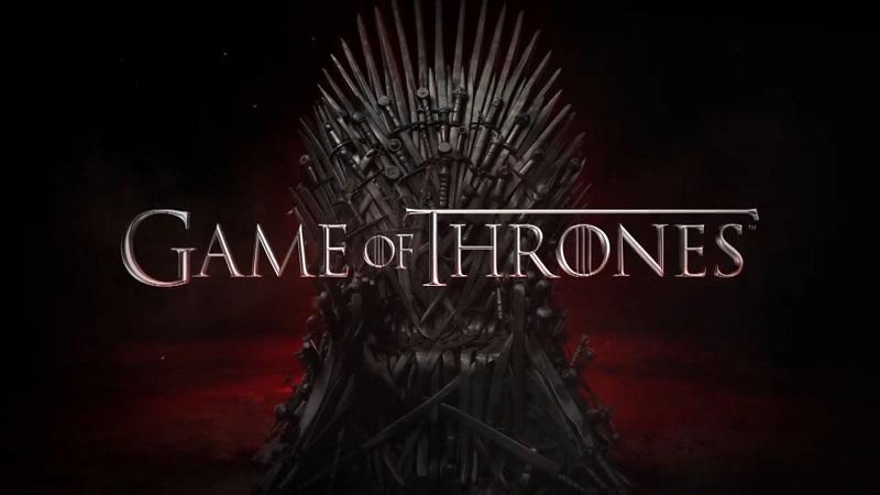 Serie tv inglesi game of thrones
